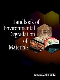 Cover image for Handbook of Environmental Degradation of Materials