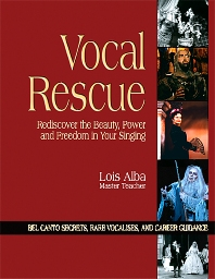 Vocal Rescue - 1st Edition - ISBN: 9780815515067, 9780815519485