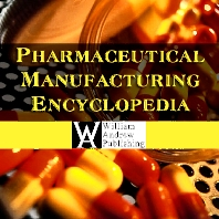 Pharmaceutical Manufacturing Encyclopedia, 3rd Edition Database