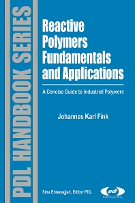 Reactive Polymers Fundamentals and Applications - 1st Edition - ISBN: 9780815515159, 9780815518822