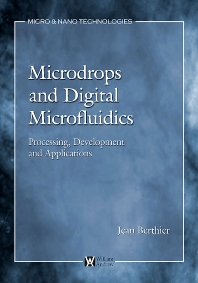 Micro-Drops and Digital Microfluidics - 1st Edition - ISBN: 9780815515449, 9780815518358