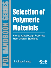 Cover image for Selection of Polymeric Materials