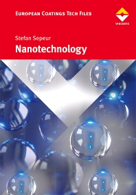 Nanotechnology (for coatings), 1st Edition,Stefan Sepeur,ISBN9780815515630