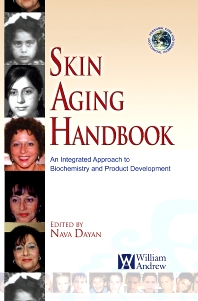 Cover image for Skin Aging Handbook