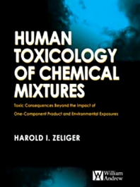 Cover image for Human Toxicology of Chemical Mixtures