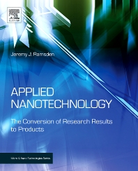 Cover image for Applied Nanotechnology
