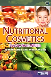 Cover image for Nutritional Cosmetics
