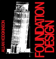 Cover image for Foundation Design