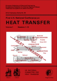 First U.K. National Conference on Heat Transfer - 1st Edition - ISBN: 9780852951743, 9781483153605