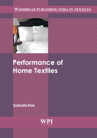 Cover image for Performance of Home Textiles