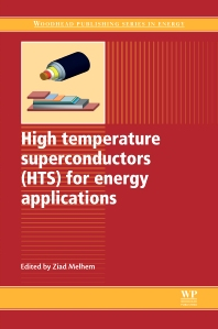 Cover image for High Temperature Superconductors (HTS) for Energy Applications