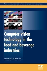 Cover image for Computer Vision Technology in the Food and Beverage Industries