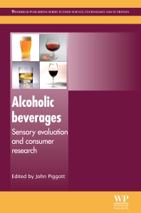 Cover image for Alcoholic Beverages