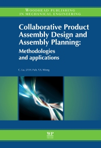 Collaborative Product Assembly Design and Assembly Planning - 1st Edition - ISBN: 9780857090539, 9780857093882
