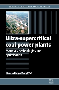 Cover image for Ultra-Supercritical Coal Power Plants
