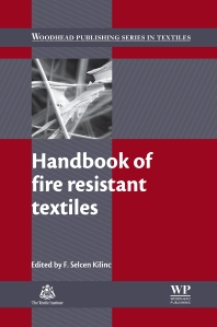 Handbook of Fire Resistant Textiles - 1st Edition - ISBN: 9780857091239, 9780857098931