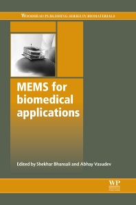 Mems for Biomedical Applications - 1st Edition - ISBN: 9780857091291, 9780857096272