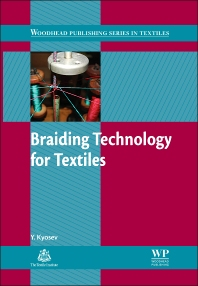 Cover image for Braiding Technology for Textiles