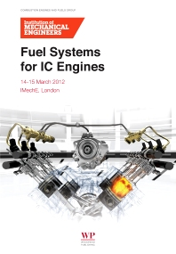 Fuel Systems for IC Engines - 1st Edition - ISBN: 9780857092106, 9780857096043