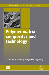 Cover image for Polymer Matrix Composites and Technology
