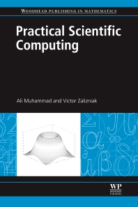 Cover image for Practical Scientific Computing