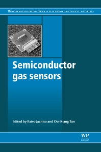 Semiconductor Gas Sensors - 1st Edition - ISBN: 9780857092366, 9780857098665