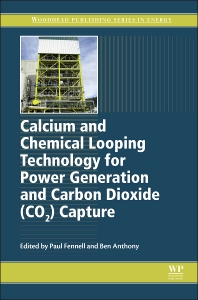 Cover image for Calcium and Chemical Looping Technology for Power Generation and Carbon Dioxide (CO2) Capture