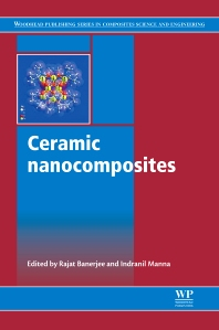 Cover image for Ceramic Nanocomposites