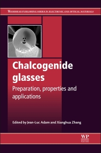 Chalcogenide Glasses