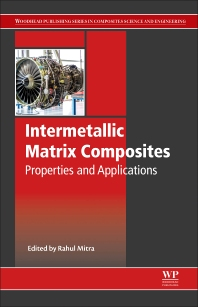 Cover image for Intermetallic Matrix Composites