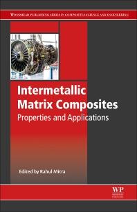 Book cover image for Intermetallic Matrix Composites