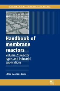 Handbook of Membrane Reactors, 1st Edition,Angelo Basile,ISBN9780857094155