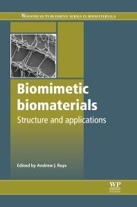 Cover image for Biomimetic Biomaterials