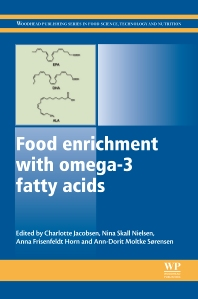 Cover image for Food Enrichment with Omega-3 Fatty Acids