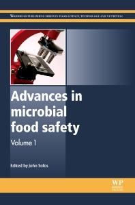 Advances in Microbial Food Safety - 1st Edition - ISBN: 9780857094384, 9780857098740