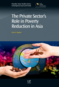 Cover image for The Private Sector's Role in Poverty Reduction in Asia