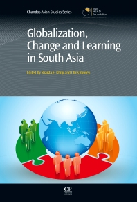 Cover image for Globalization, Change and Learning in South Asia