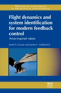 Cover image for Flight Dynamics and System Identification for Modern Feedback Control