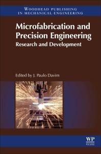 Cover image for Microfabrication and Precision Engineering