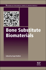 Cover image for Bone Substitute Biomaterials