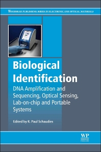 Biological Identification - 1st Edition - ISBN: 9780081015148, 9780857099167