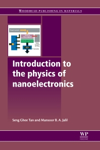 Cover image for Introduction to the Physics of Nanoelectronics