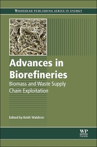 Cover image for Advances in Biorefineries
