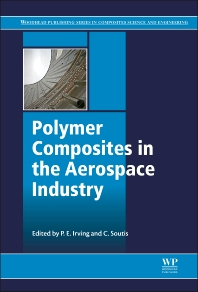 Cover image for Polymer Composites in the Aerospace Industry