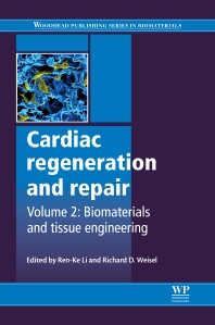 Cardiac Regeneration and Repair - 1st Edition - ISBN: 9780857096593, 9780857096715