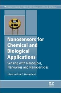 Cover image for Nanosensors for Chemical and Biological Applications