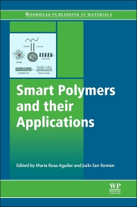 Cover image for Smart Polymers and their Applications