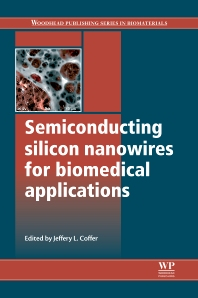 Cover image for Semiconducting Silicon Nanowires for Biomedical Applications