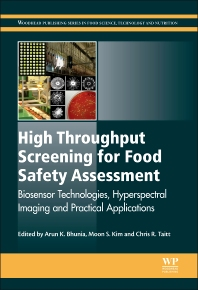 Cover image for High Throughput Screening for Food Safety Assessment