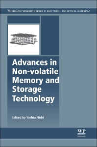 Cover image for Advances in Non-volatile Memory and Storage Technology